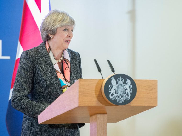 EU Council Meeting